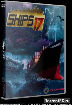 Ships 2017 (2016) RePack от R.G. Freedom