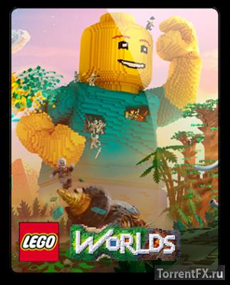 LEGO Worlds [Update 3] (2017) RePack от qoob