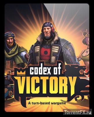 Codex of Victory (2017) RePack от qoob
