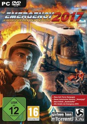 Emergency 2017 (2016) RePack от xatab