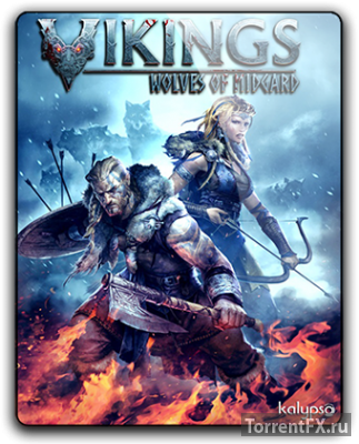 Vikings - Wolves of Midgard [Update 2] (2017) RePack от qoob
