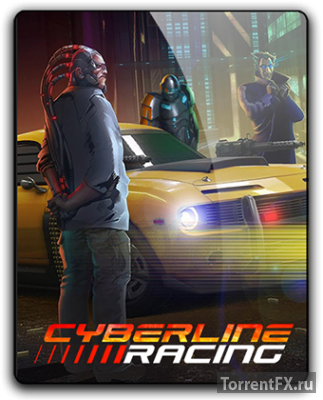 Cyberline Racing (2017) RePack от qoob