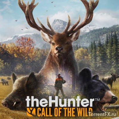 TheHunter: Call of the Wild [v 1.4] (2017) RePack от xatab