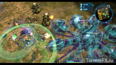 Halo Wars: Definitive Edition (2017) RePack от xatab