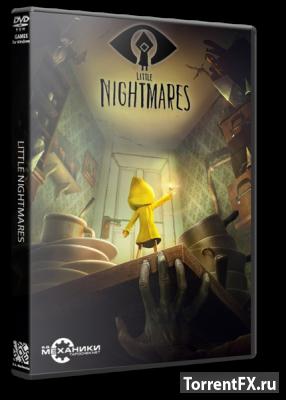Little Nightmares (2017) RePack от R.G. Механики