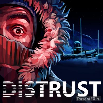 Distrust (2017) RePack от xatab