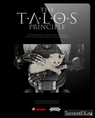 The Talos Principle: Gold Edition [v 301136 + DLCs] (2014) RePack от qoob