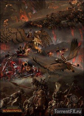 Total War: Warhammer 2 (2017) RePack от xatab
