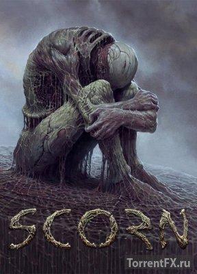 Scorn (2018) DEMO