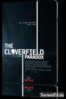Парадокс Кловерфилда (2018) WEBRip-AVC