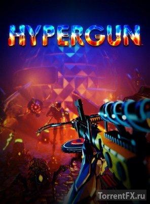 HYPERGUN (2018) Лицензия