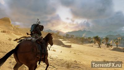 Assassin's Creed Origins (2018) RePack от xatab