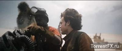 Хан Соло: Звёздные Войны. Истории (2018) BDRip